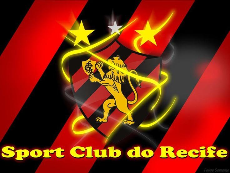 pelo sport tudo Sport clube recife, Esporte clube, Clube