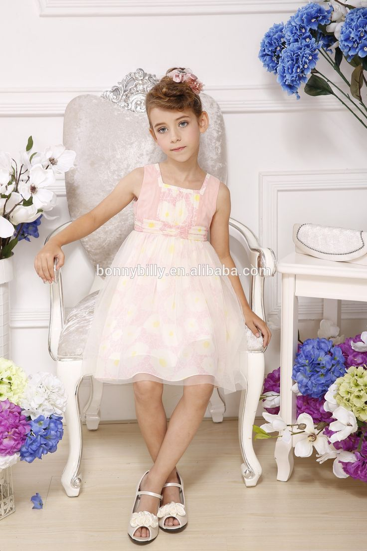 affd60c81a39 Guangzhou kid clothes BONNY BILLY chiffon dress , birthday dress for 3 year  old | Children's Clothing wholesale on Alibaba.com in 2019 | Petticoated  boys, ...