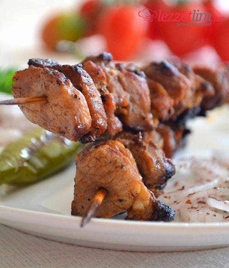 Osmanlı Süt Kebabı Tarifi | Lezzetlim | En Lezzetli Yemek Tarifleri