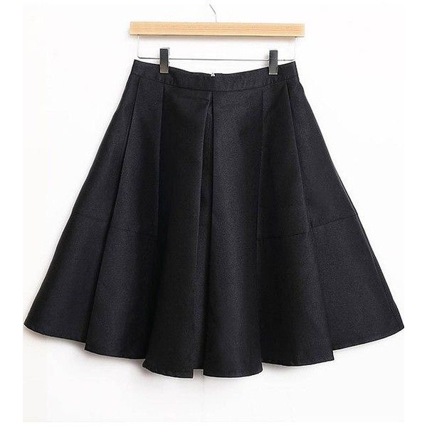 Best 25  Midi skater skirt ideas on Pinterest | Circle skirts ...
