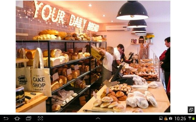 The Cake Shop Bakery Woodbridge Britains Best Bakery 2014 winner