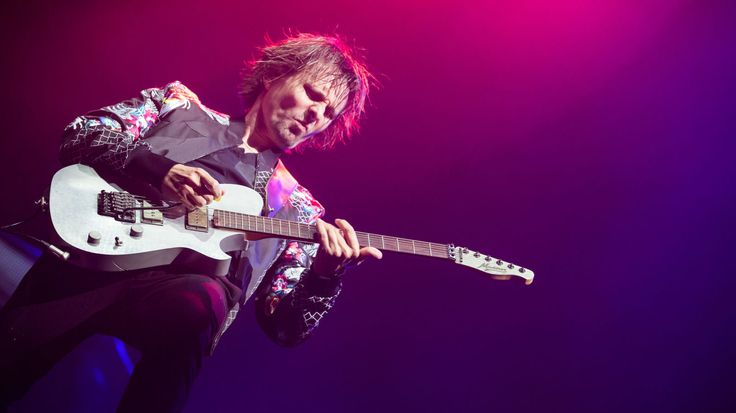 Muse at Glastonbury live stream: How to watch online for free  - DigitalSpy.com