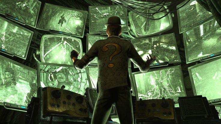 Batman: Arkham City Game | PS3 - PlayStation
