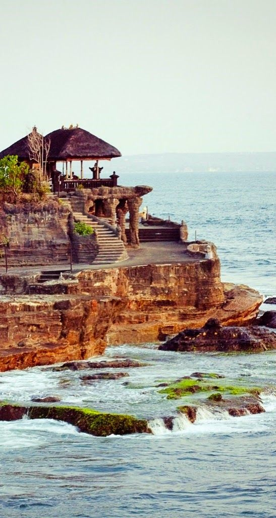 10 Places You Shouldn't Miss in Indonesia