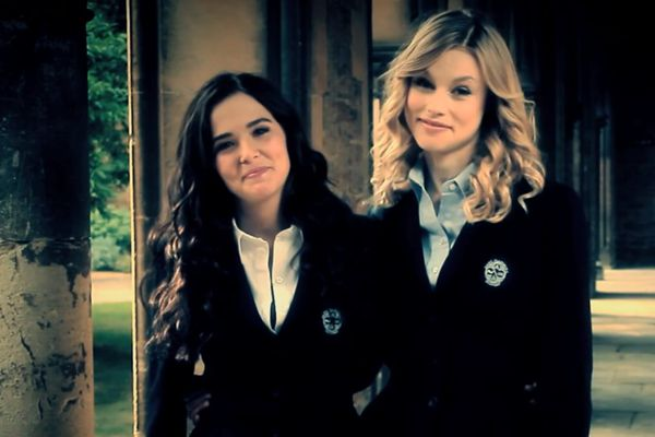 New 'Vampire Academy' Trailer! Somehow We're Even More in Love