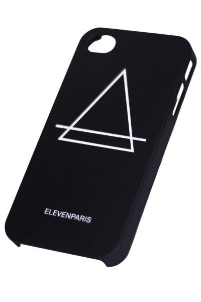 coque iphone Eleven Paris