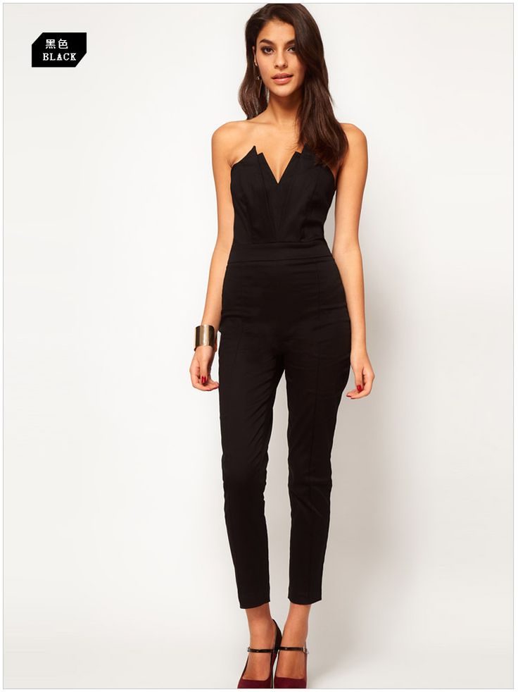 Cheap jumpsuit dress, Buy Quality jumpsuit women directly from China  jumpsuit sport Suppliers: Dear Lover Fashion Women Clothes Hot sale Black  Sexy Summer ...