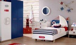 Παιδικό Κρεβάτι Pasific-2145