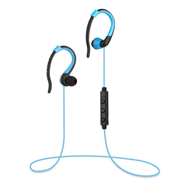 4.98$  Buy now - http://alilzo.shopchina.info/go.php?t=32801047198 - 100% Original Wireless Headset Bluetooth 4.0 Stereo Ear Phone Sport Bluetooth Headphone Earphone For iPhone Samsung Audifonos  #magazineonlinewebsite