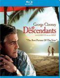 The Descendants [Blu-ray] [Eng/Fre/Spa] [2011]