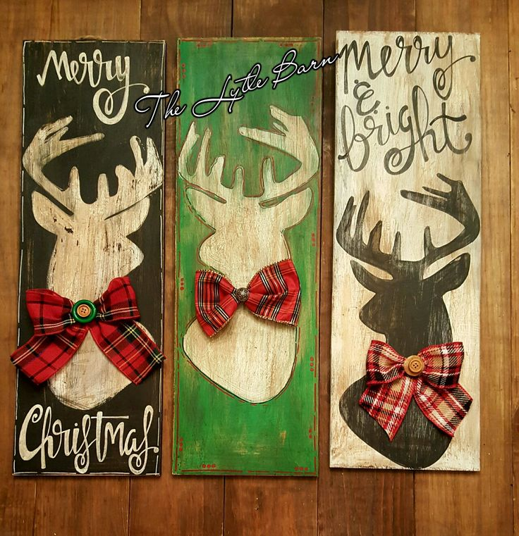 merry christmas craft