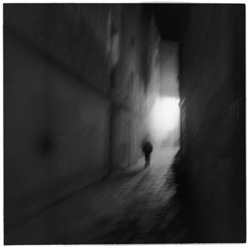 Frank Dituri. Of Things Not Seen…
