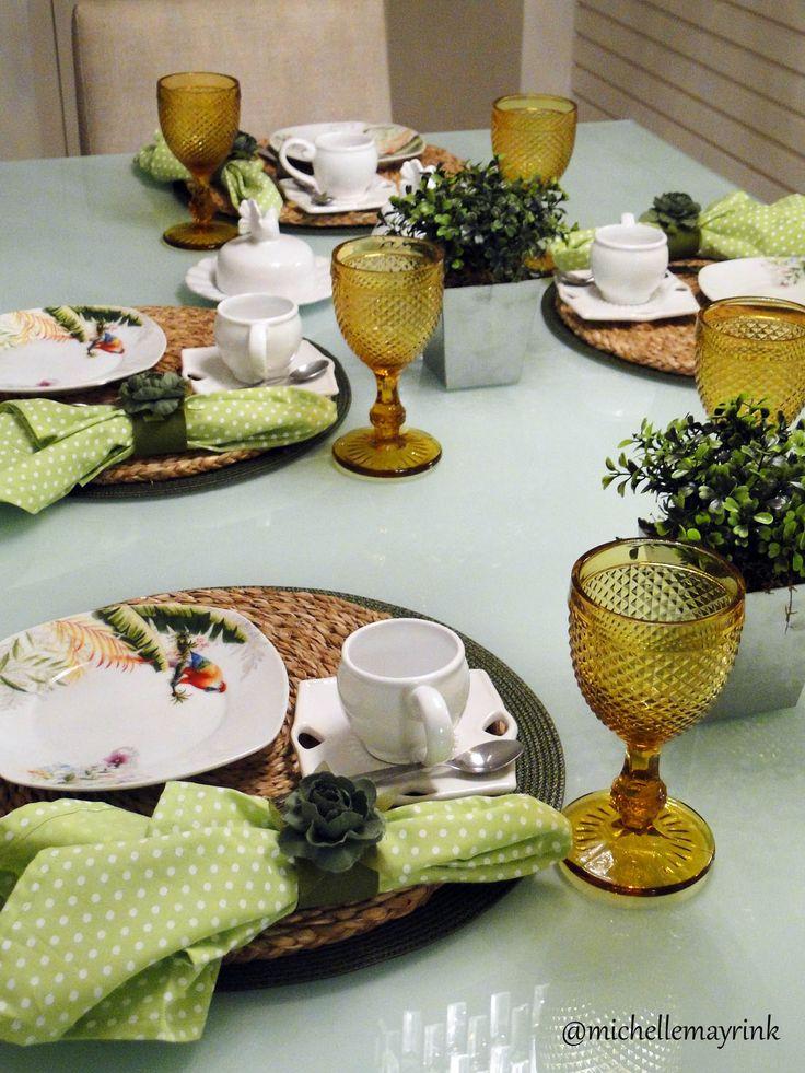 Monte a sua mesa com as mais belas taças, sugestões Lojas Domi…