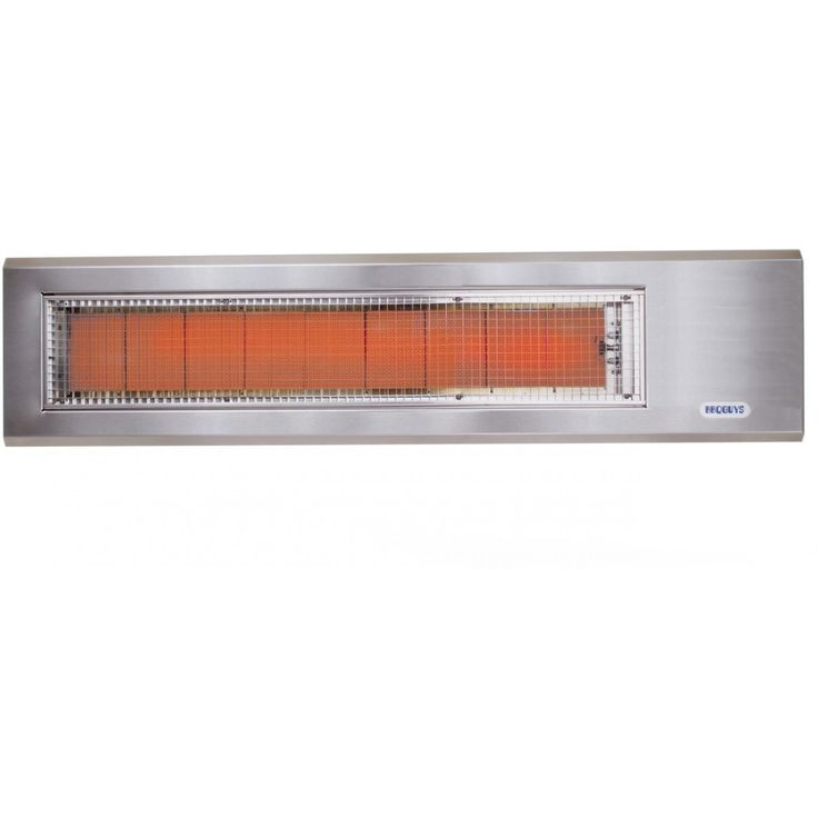 Wall Mounted Patio Heaters Gas