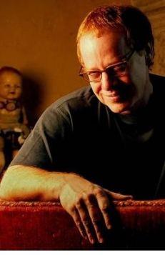 Danny Elfman--the music