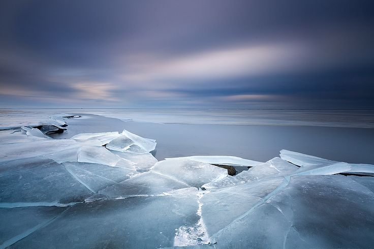 Frosted Lines by Mauro Tronto on 500px