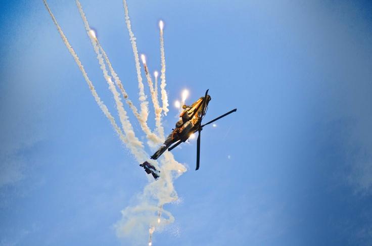 Wilfred Beukens | Fotoserie Luchtmachtdagen 2013