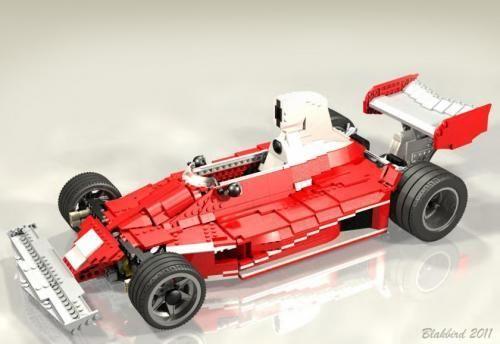 Ferrari 312T