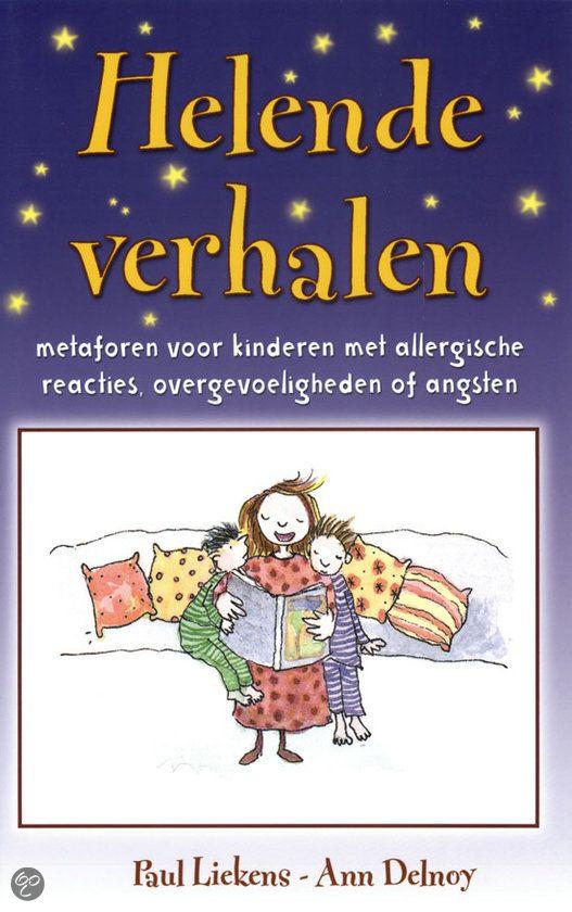 bol.com | Helende Verhalen Voor Kinderen, A. Delnoy & Paul Liekens