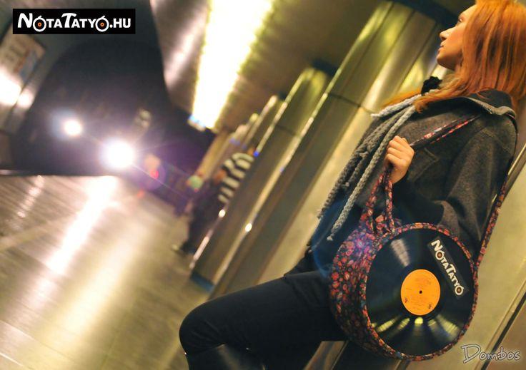 www.notatatyo.hu #notatatyo #budapest #fashion #design