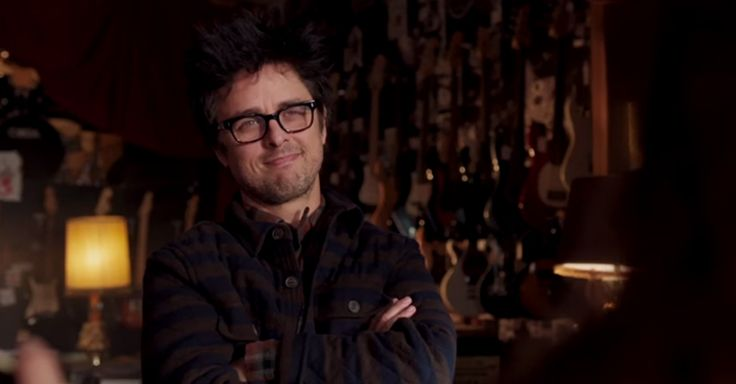 ordinary world billie joe armstrong | ... Trailer For Ordinary World, Starring…