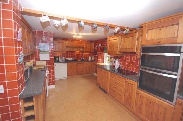 3 bedroom barn conversion to rent The Glebe, Ellingham, Chathill, Northumberland, NE67