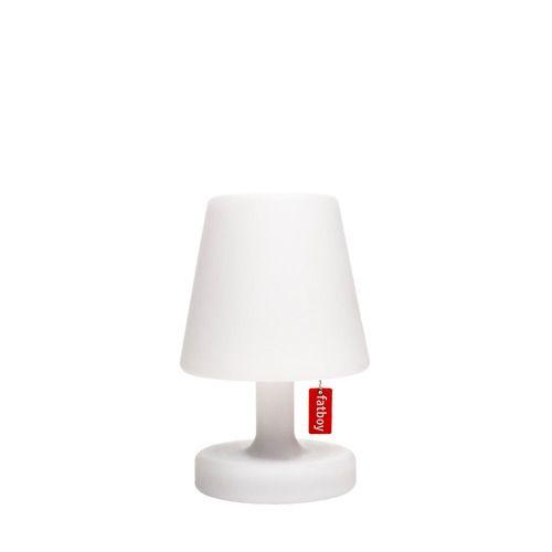 Fatboy Edison the petit: super handig oplaadbaar lampje