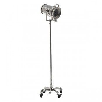 Skytracker Floor Standing Light - Lighting - Andrew Martin