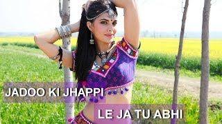 Jadoo Ki Jhappi - Bollywood Sing Along - Ramaiya Vastavaiya - Girish Kumar & Shruti Haasan - YouTube