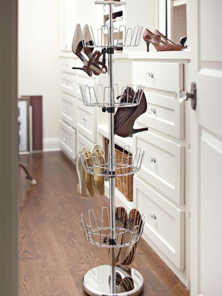 14 great ways to store your shoes shoe treeshoe savingshoe storage
