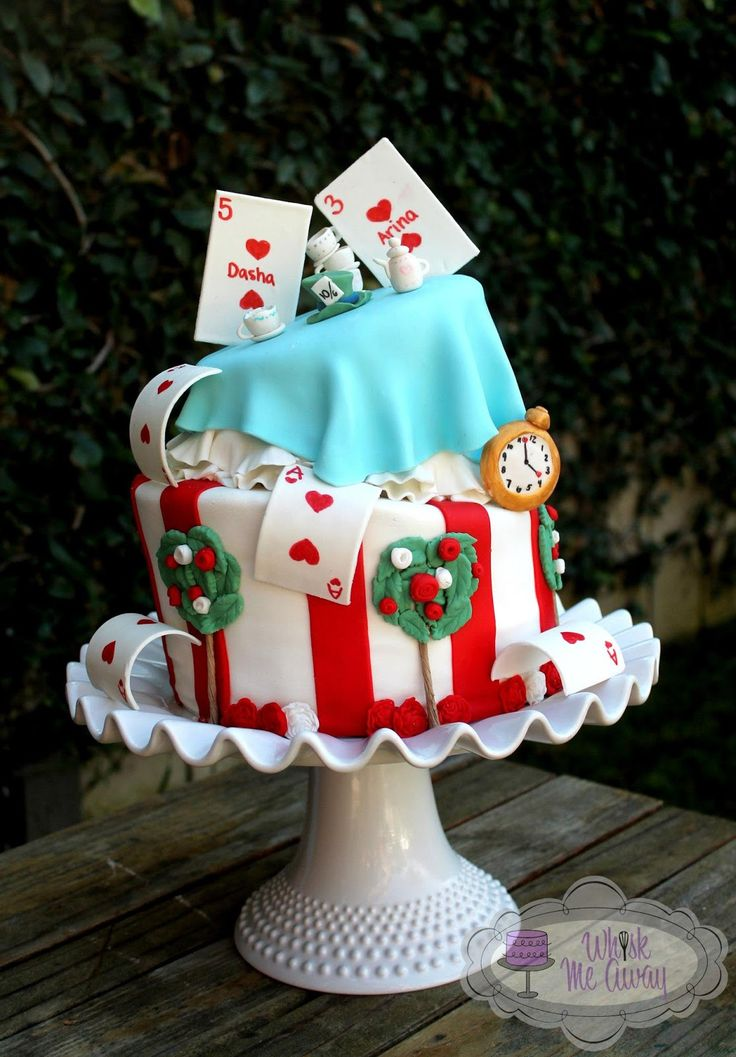 587 Best Images About Disney Cake Ideas On Pinterest