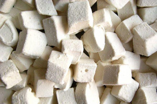 how to make marshmallow cream without marshmallows