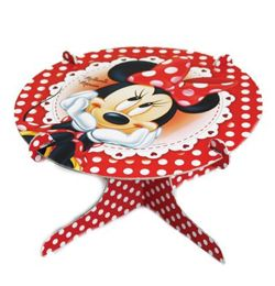 Minnie Mouse kage fad