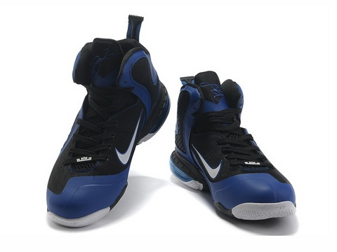 Nike LeBron 9 Kentucky,Style code:469764-400, The hyperfuse technology was