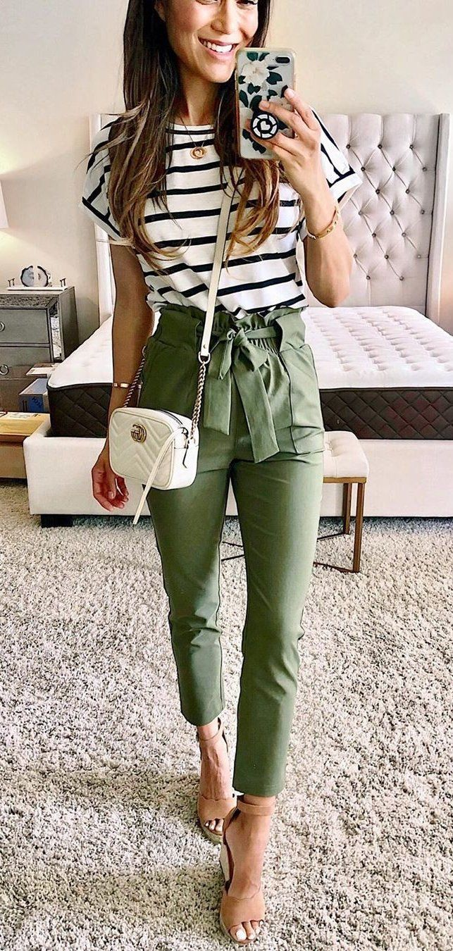30+ Catchy Summer Outfits To Copy Now