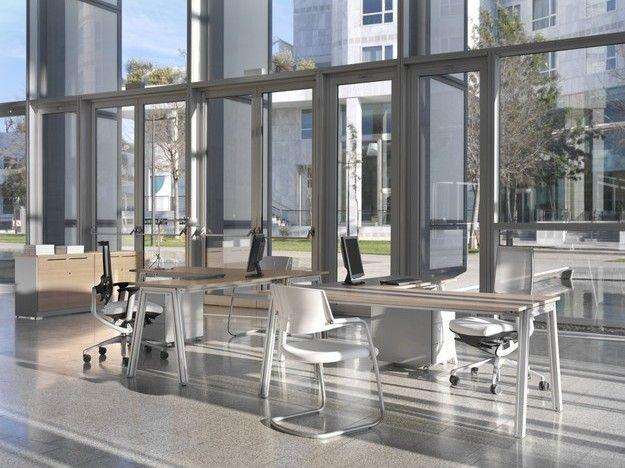 Mamparas oficina sevilla muebles para oficina bogota de for Compra mobiliario oficina segunda mano
