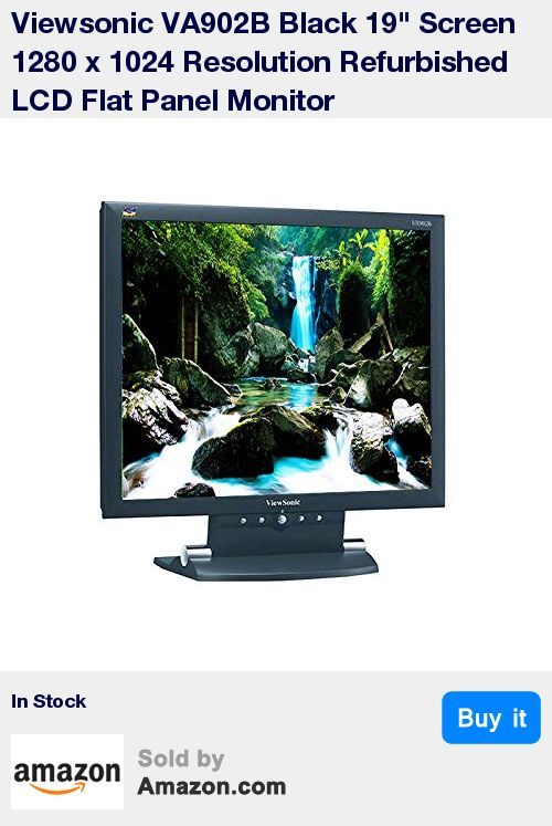 """Monitor A Amazon Feature Bullet 1 * Display Type - LCD 