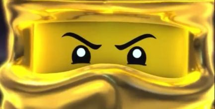 The gold ninja the final battle and beyond ninja of ninjago em pinterest the gold the - Ninjago lloyd gold ...