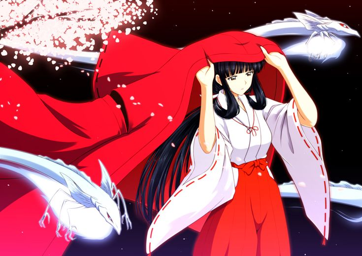 View, download, comment, and rate this 2403x1700 InuYasha Wallpaper - Wallpaper Abyss