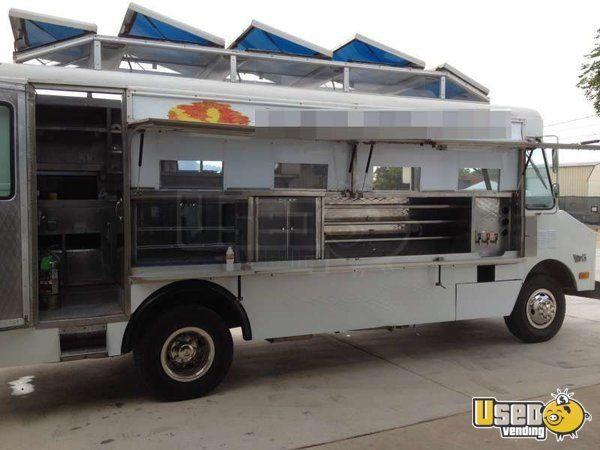 541 Best Food Trucks For Sale Images On Pinterest