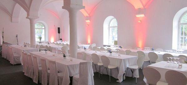 Praterinsel München - Praterinsel - Raum für Events München 3