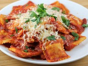 Resep Ravioli Italia - Resep Masakan Nusantara