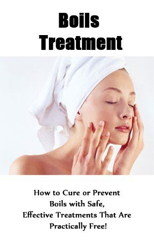 Boils Treatment - How to Treat Boils with Simple, All-Natural, or Practically-Free Remedies! - http://www.kindle-free-books.com/boils-treatment-how-to-treat-boils-with-simple-all-natural-or-practically-free-remedies