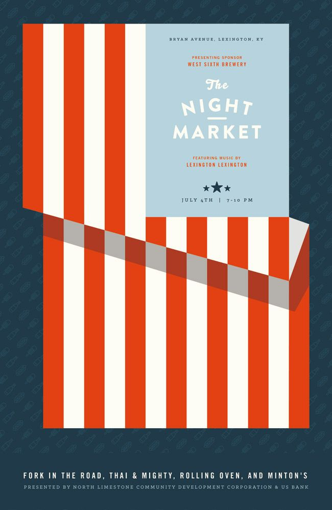 Night Market: Independence Day