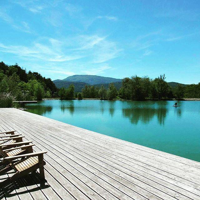 Village Senonches - Vacances au vert en Eure-et-Loir - Huttopia
