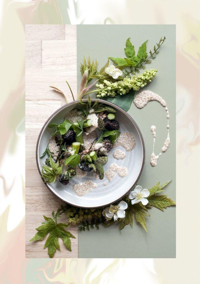 Glasfurd & Walker, Blacktail Florist
