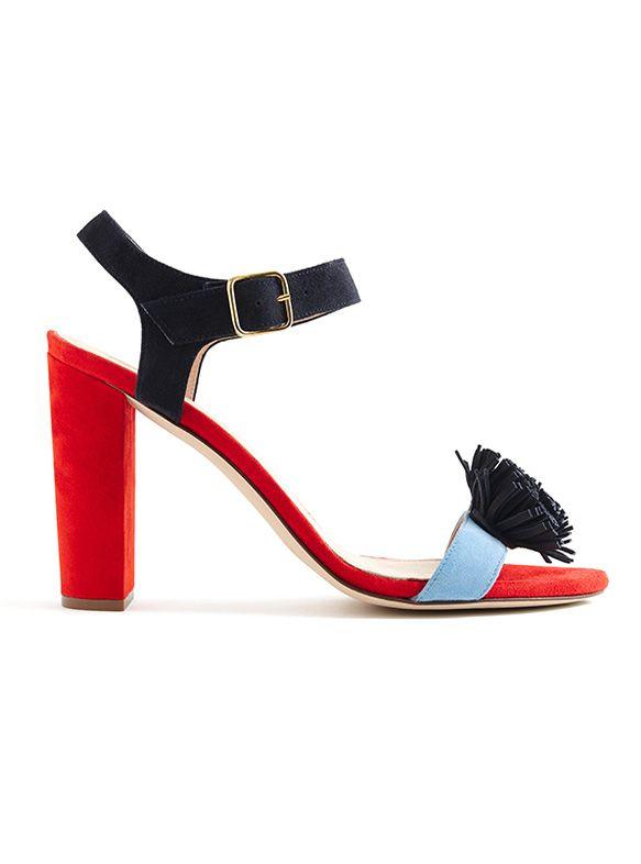 100 trendy shoes for spring: J.Crew $353 http://en.louloumagazine.com/shopping/shopping-galleries/100-trendy-shoes-for-spring/ / Les 100 plus belles chaussures du printemps: J.Crew 353 $ http://fr.louloumagazine.com/shopping/galeries-shopping/shopping-les-100-plus-belles-chaussures-du-printemps/