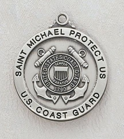 St. Michael the Archangel Of the Coast Guard