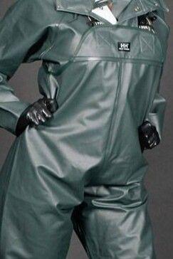 Yizyif Mens Male Pvc Fetish Zip Gay Bodysuit Catsuit Club Wear Stag Black