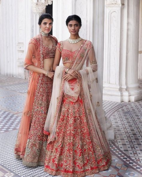 D E S I . T H R E A D S - thebrowngirlguide: Shyamal and Bhumika Bridals...